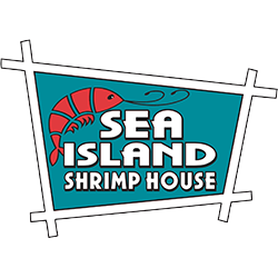 Sea Island Shrimp House Logo