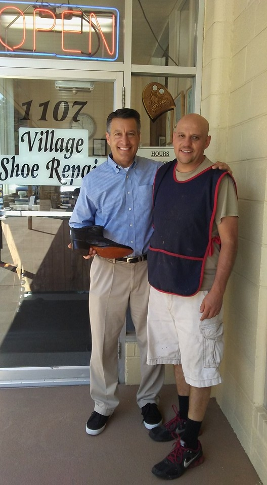 Village Shoe Repair Reno