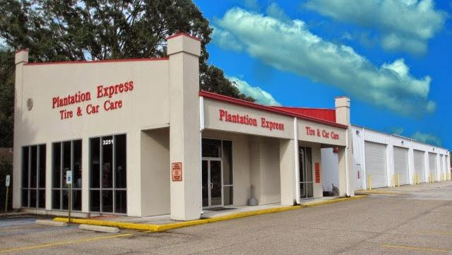 Plantation Tire Pros Coupons near me in Baton Rouge | 8coupons