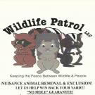 Wildlife Patrol LLC