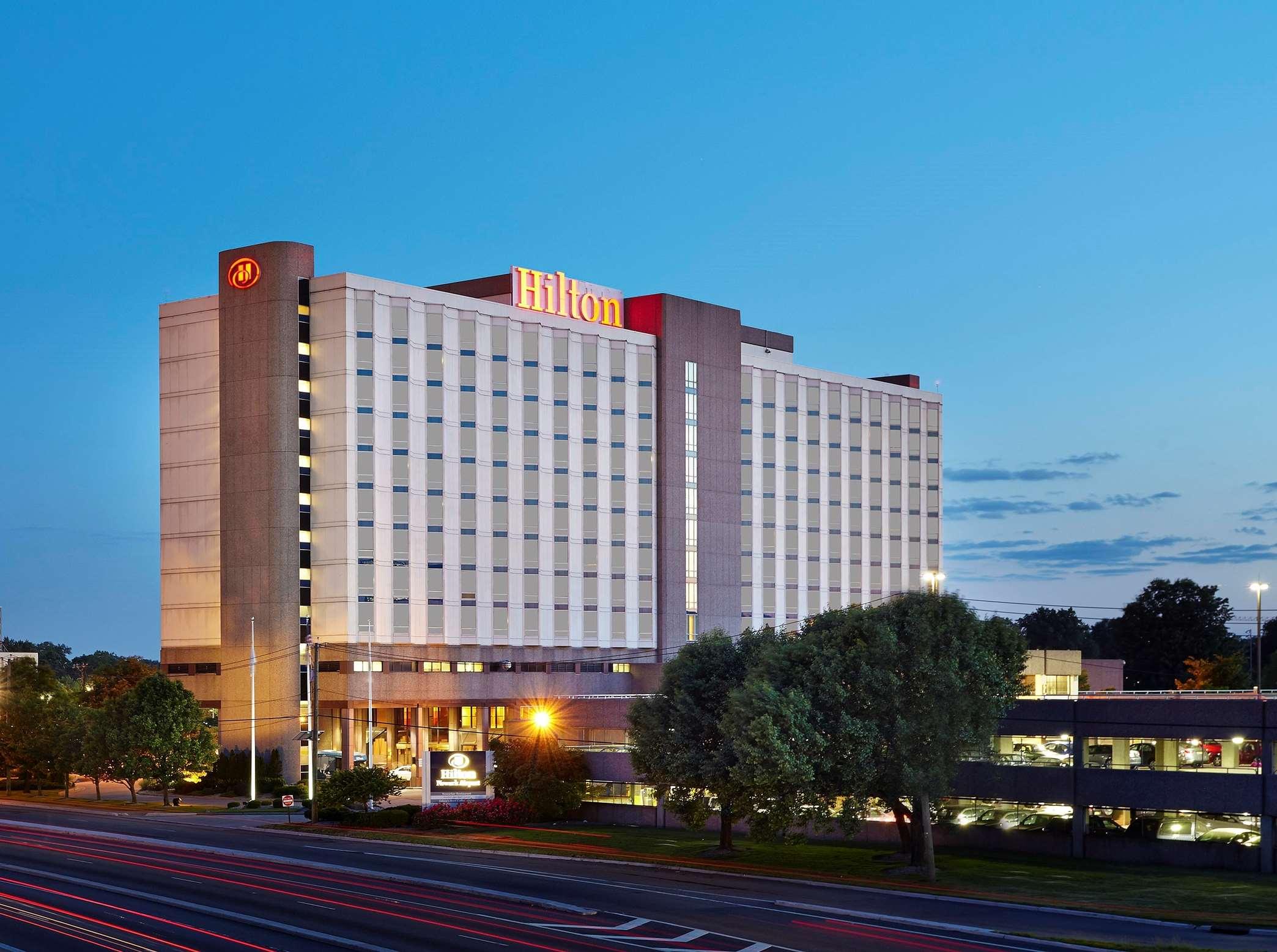 Motels Near Newark Nj