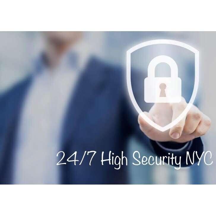 24/7 High Security NYC