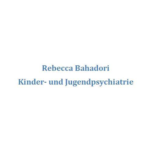 Bild zu Dr. Rebecca Bahadori - Praxis für Kinder-und Jugendlichen Psychotherapie in Frankfurt am Main