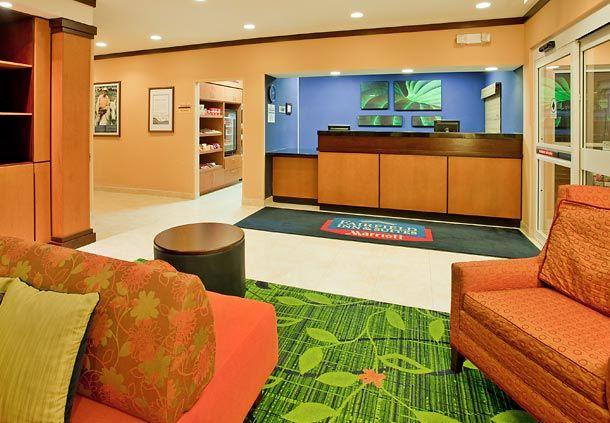 Fairfield Inn & Suites by Marriott Houston I-45 North image 2