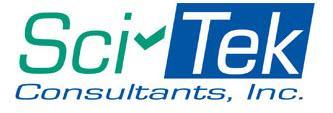 Sci-Tek Consultants, Inc.