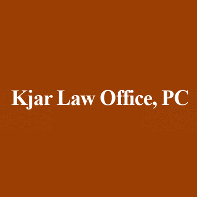 Kjar Law Office, Pc - Warsaw, MO - Attorneys