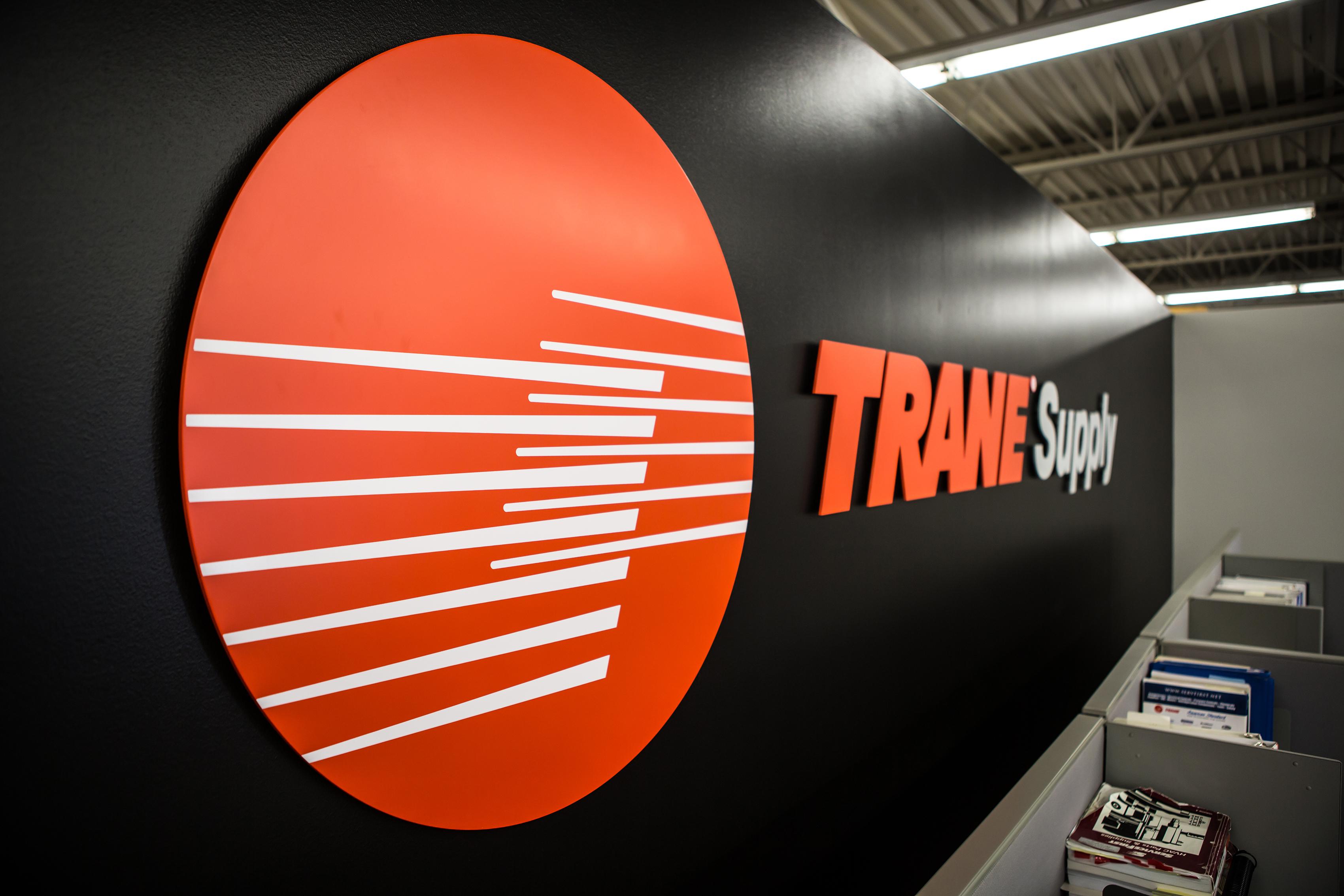 Trane Supply in Edmonton