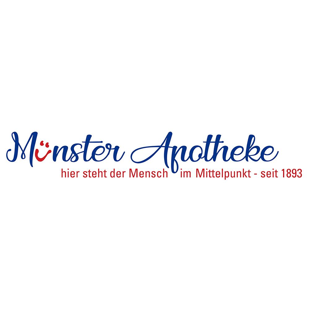 Bild zu Münster-Apotheke in Düsseldorf