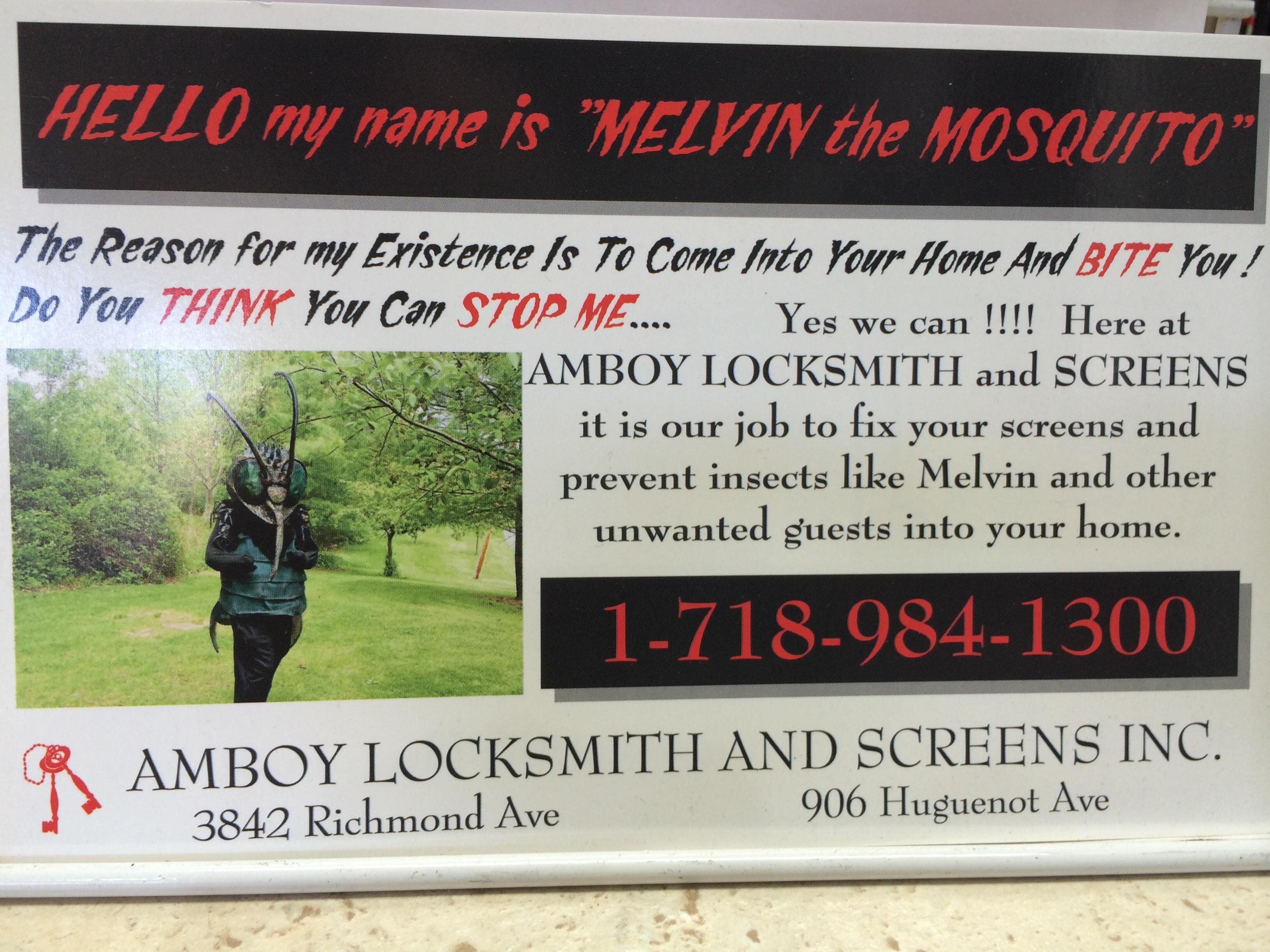 Locksmith Forest Ave Staten Island