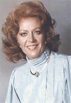 photo of Nancy Gail Huggins