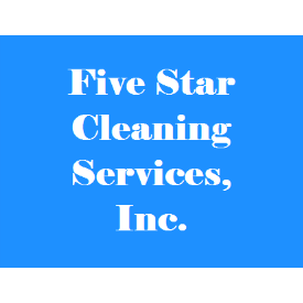 Five Star Cleaning Services Inc.