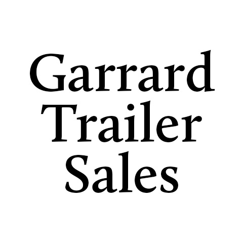 Garrard Trailer Sales