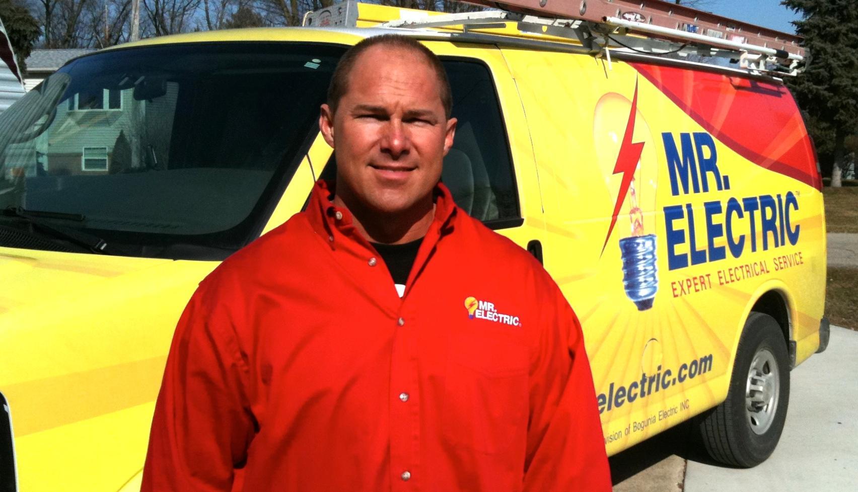 Mr. Electric of St. Joseph County