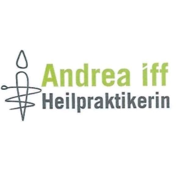 Heilpraktikerin Andrea Iff