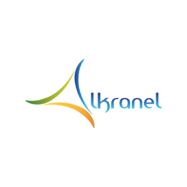 Alkranel OÜ logo