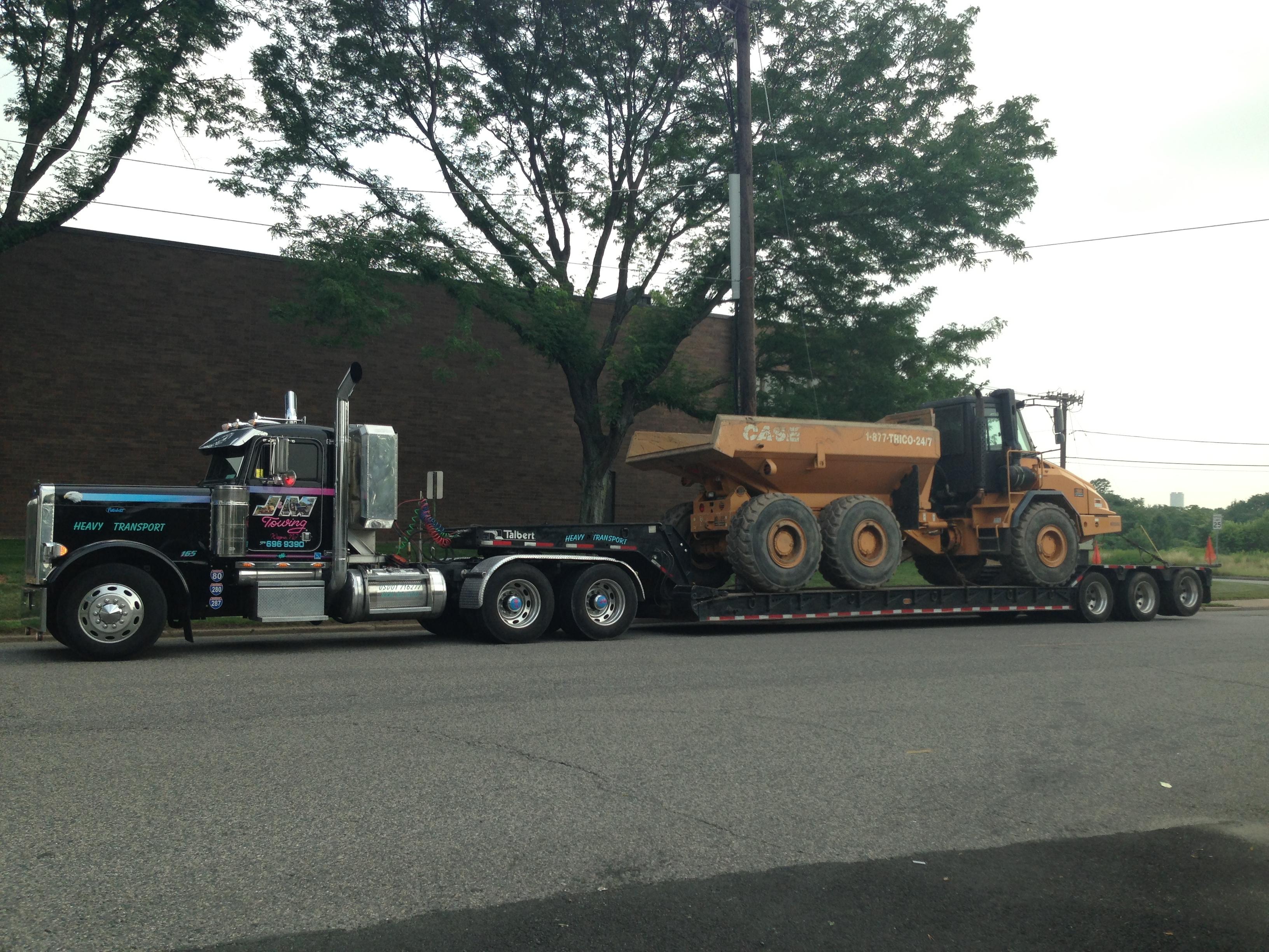Discount Tire Hours Sunday >> J&M Towing, Wayne New Jersey (NJ) - LocalDatabase.com
