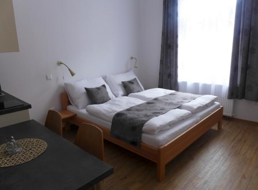 Apartmány 21 Třeboň