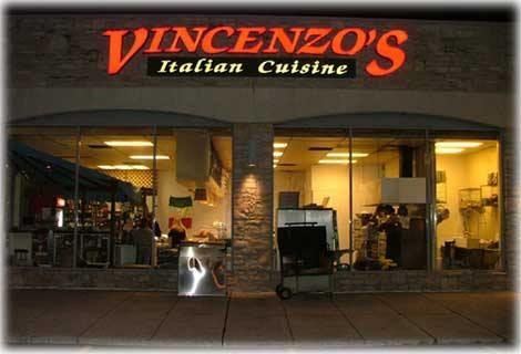 Italian Restaurants Near Dublin Oh