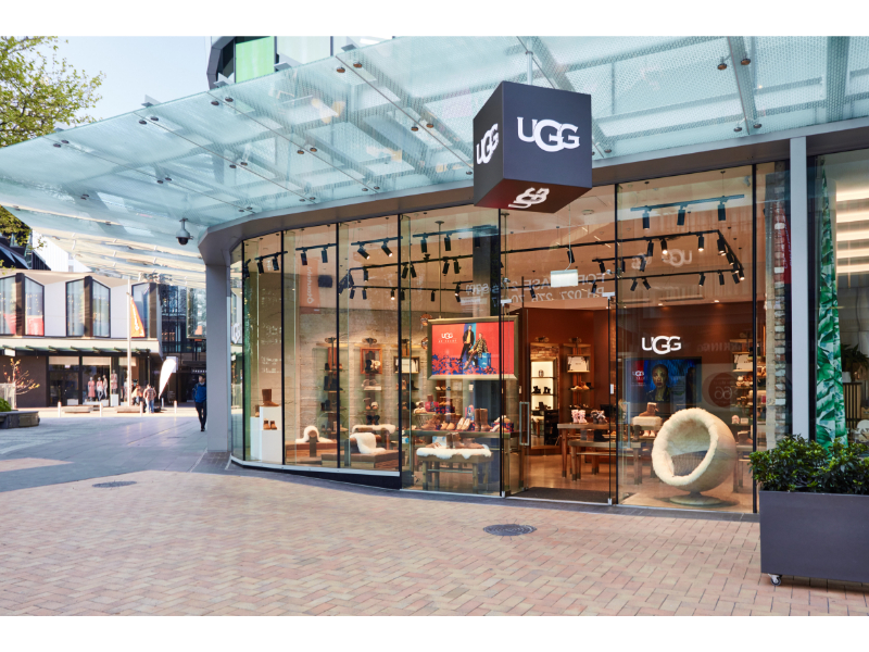 UGG Christchurch