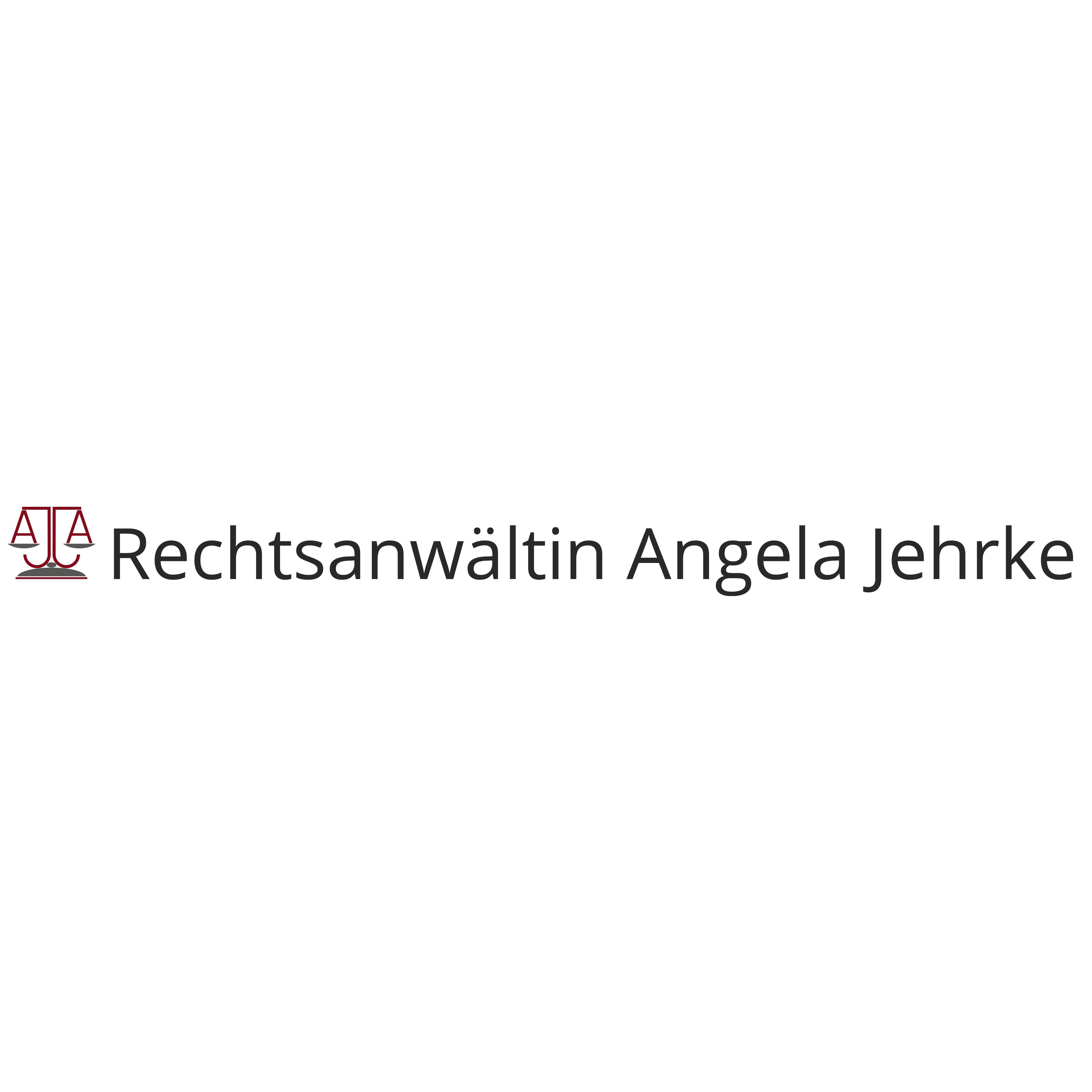 Bild zu Rechtsanwältin Angela Jehrke in Heusenstamm