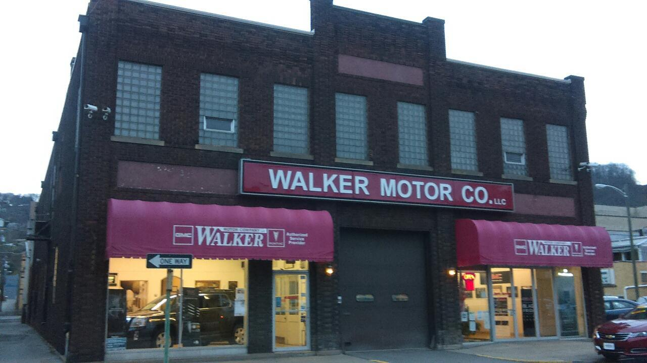 Walker Motor Company Llc Coupons Near Me In Kittanning