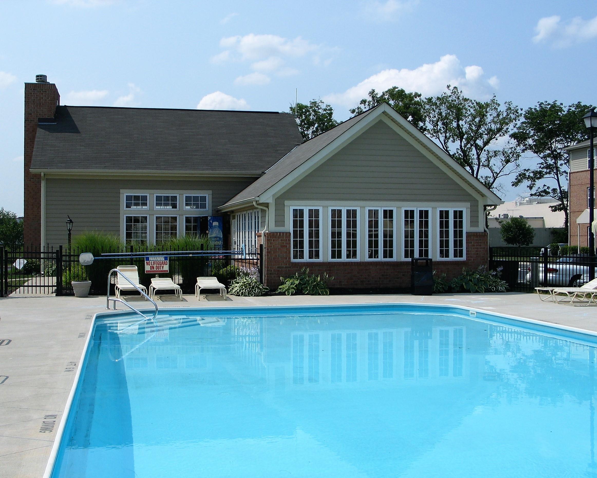 Breckenridge Apartments Hilliard Ohio
