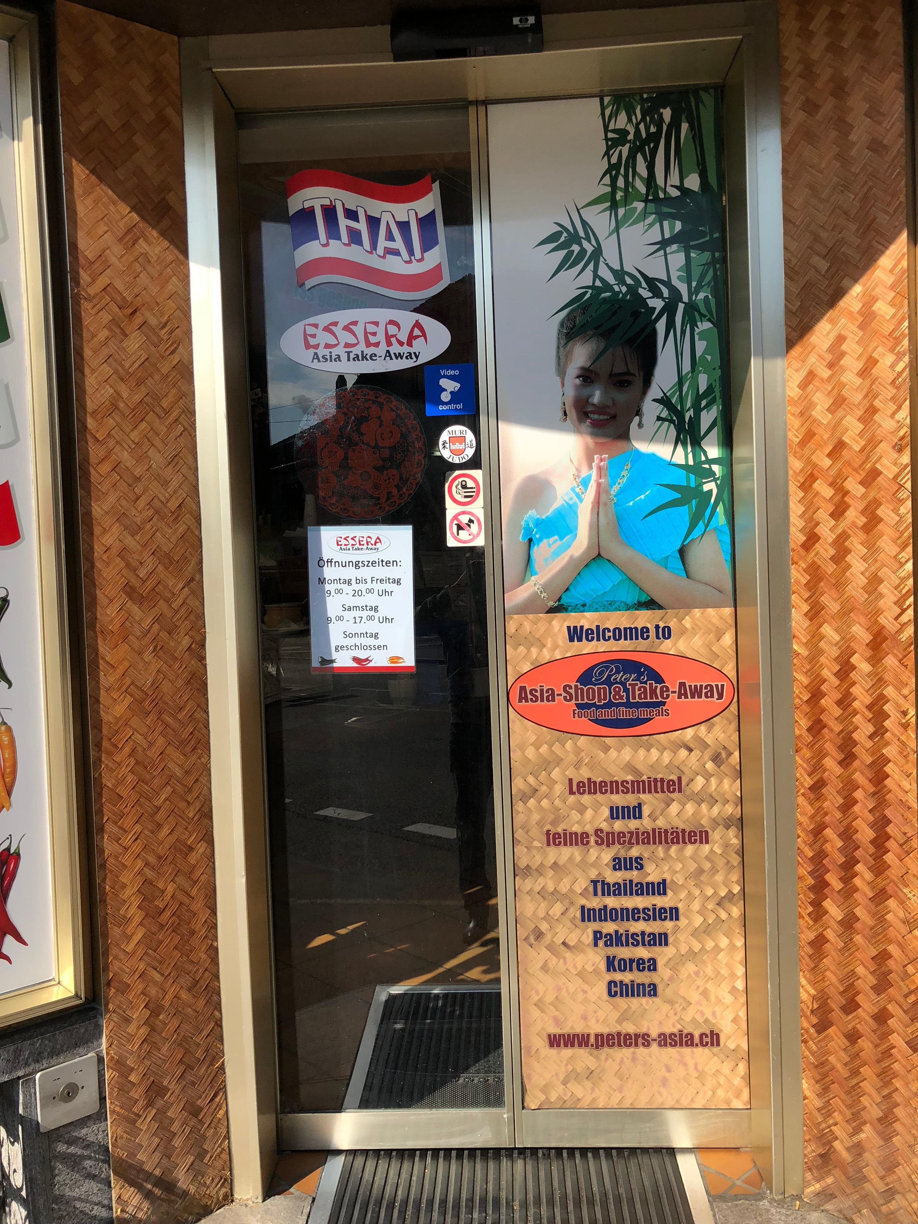 Essera's Asia Shop
