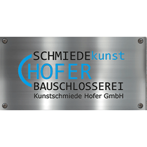 Kunstschmiede Hofer GmbH in 6166 Fulpmes Logo