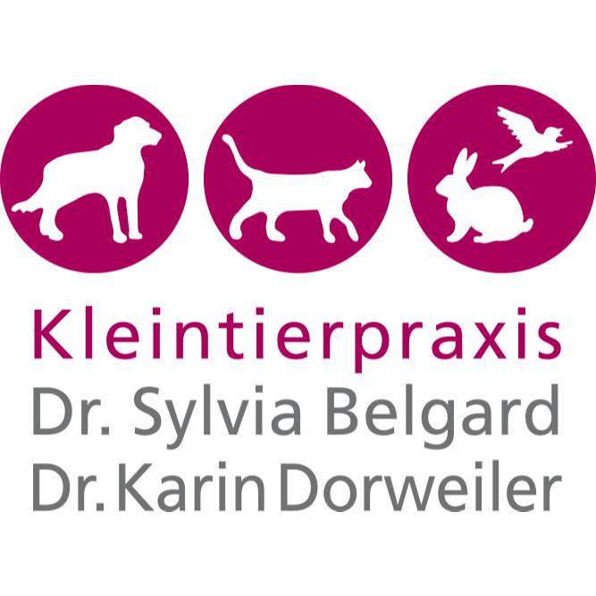 Bild zu Kleintierpraxis Dr. Sylvia Belgard & Dr. Karin Dorweiler München in München