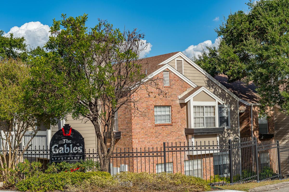 The Gables Apartments San Antonio
