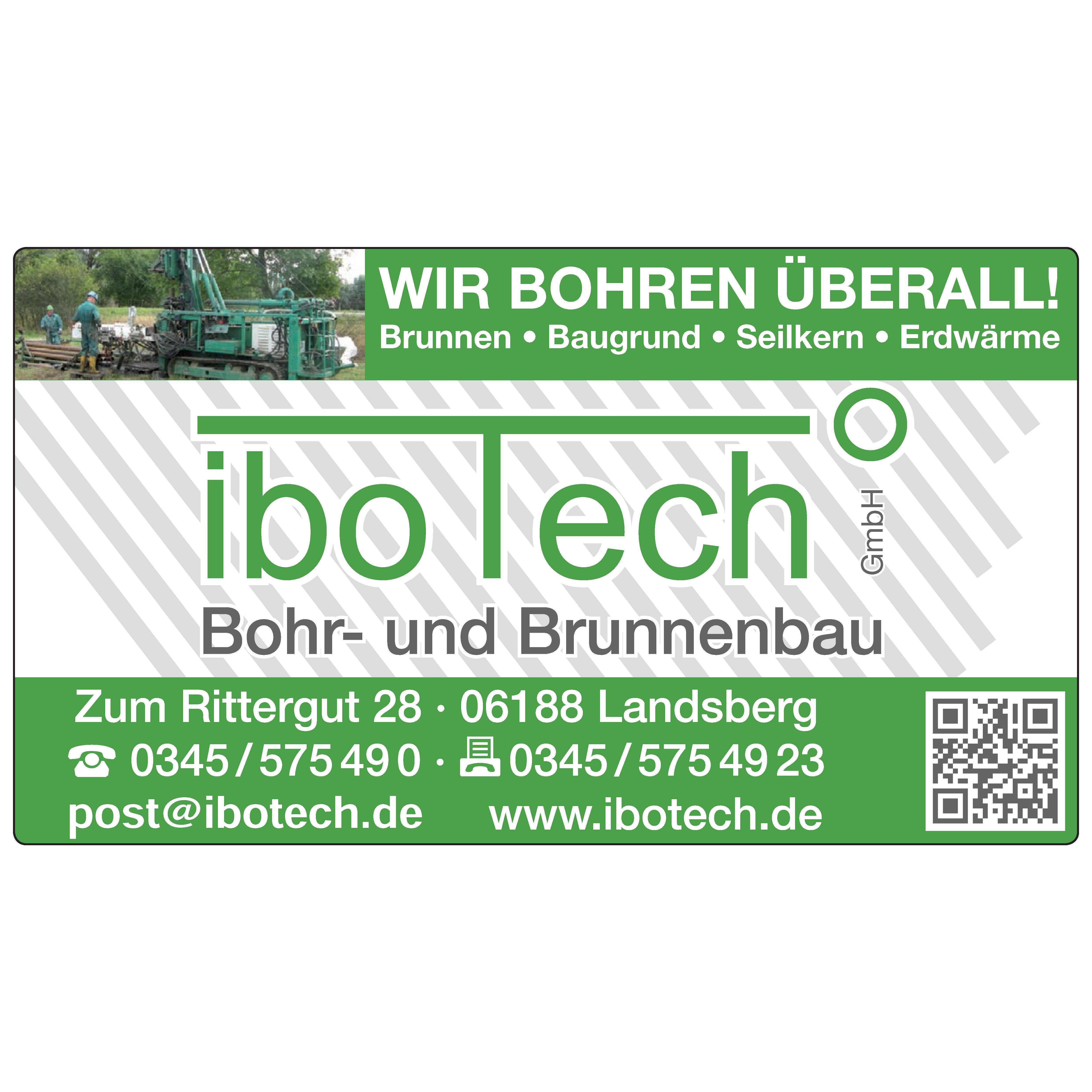 IBOTECH Bohr- und Brunnenbau GmbH