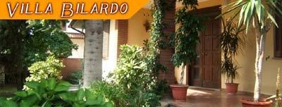 Villa Bilardo