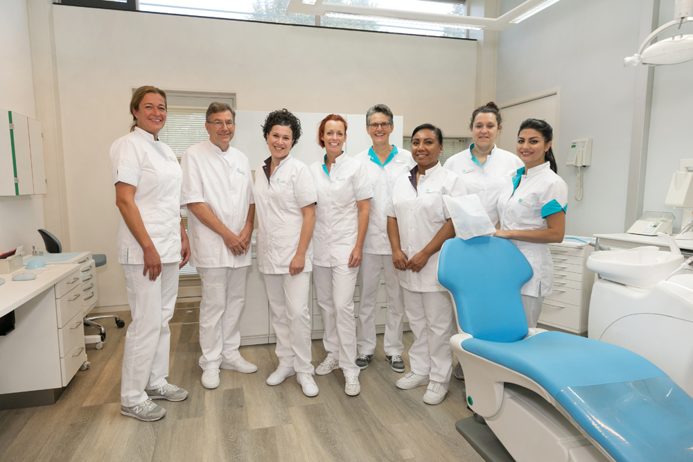 Dental Clinics Gouda