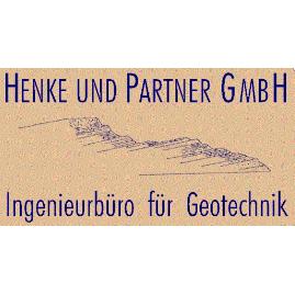 Bild zu Henke und Partner GmbH - Ingenieurbüro für Geotechnik in Stuttgart