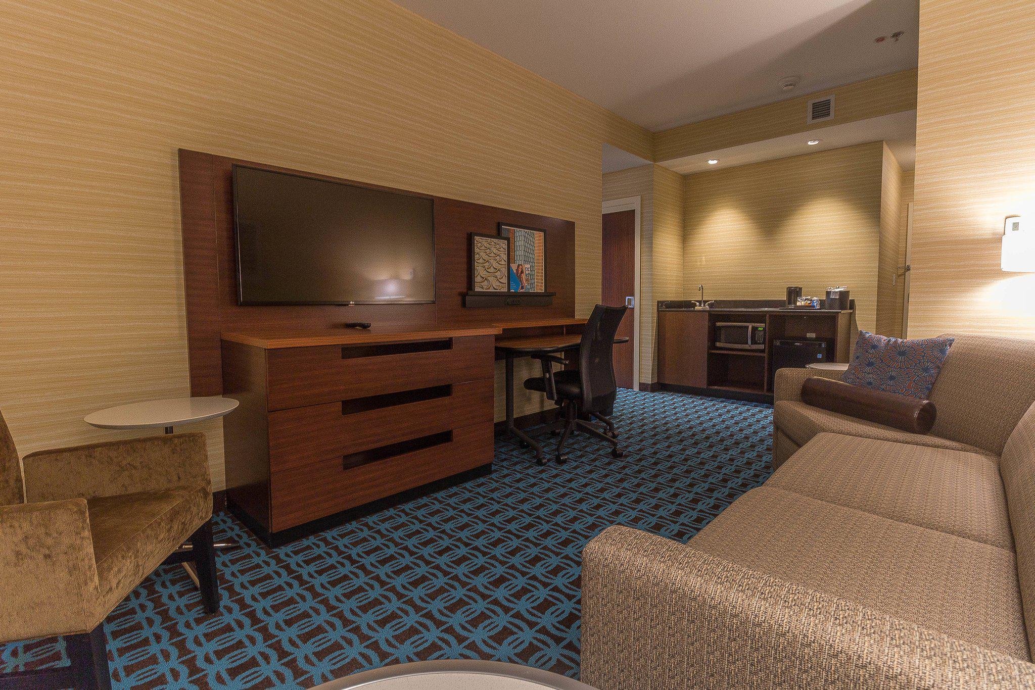 Fairfield Inn & Suites by Marriott Regina in Regina
