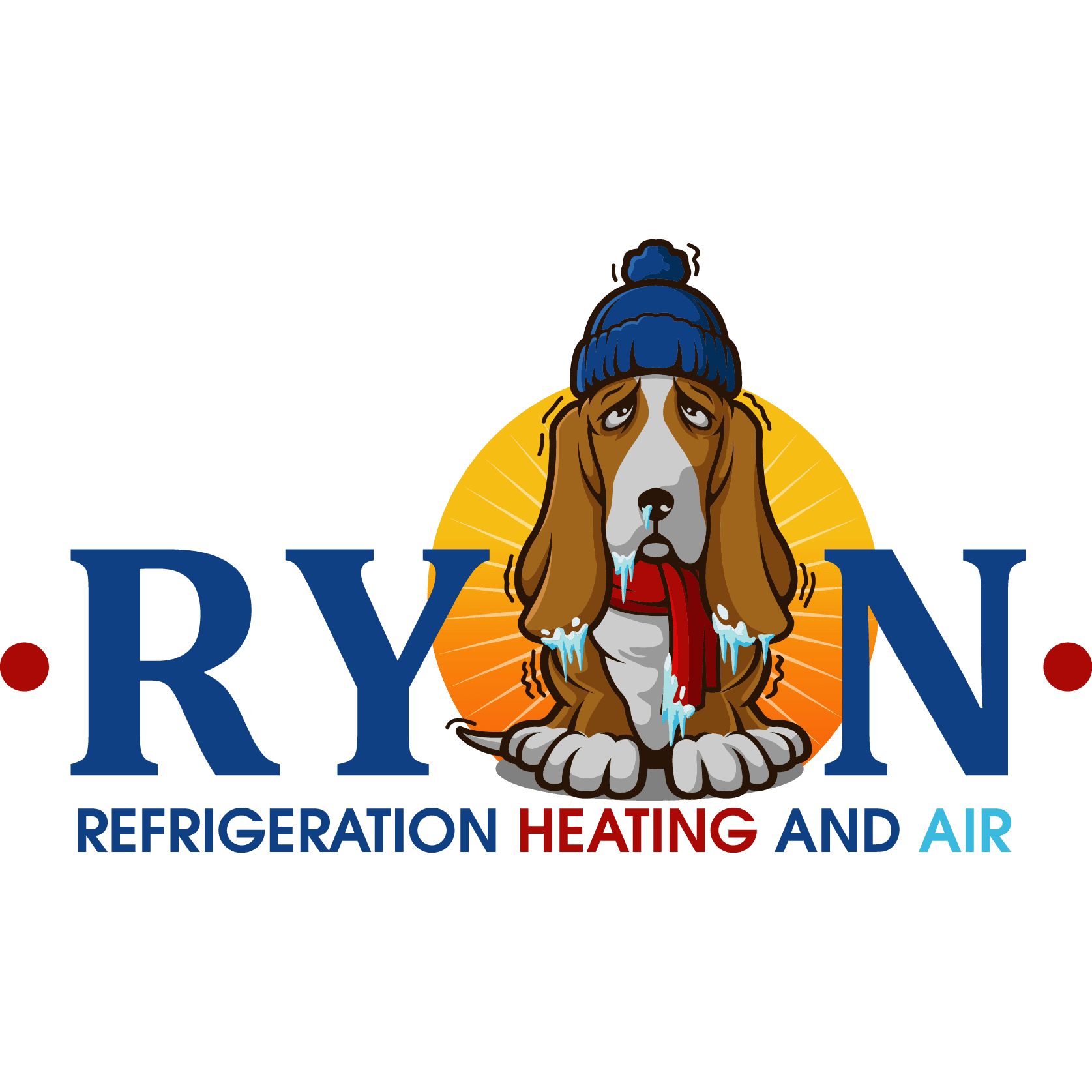 RYAN REFRIGERATION HEATING AND AIR
