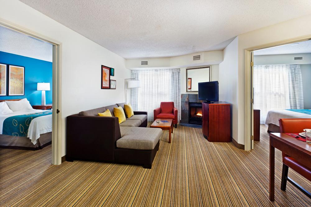 Residence Inn by Marriott Austin South image 6