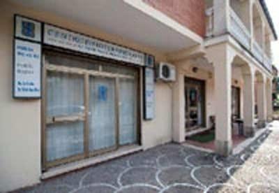 Centro Fisioterapico Alfa