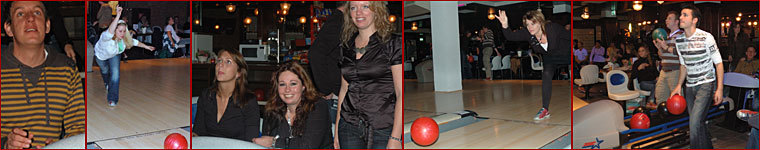 Flying Bowling Partycentrum