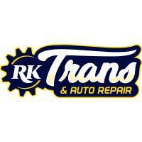 RK Trans & Auto Repair