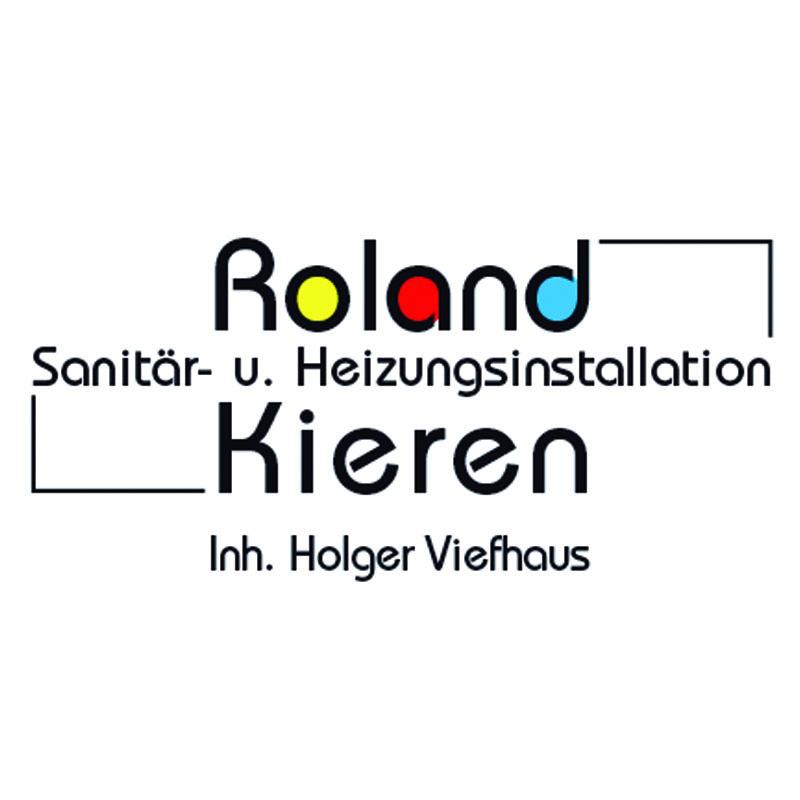 Roland Kieren Sanitär & Heizung Inh. Holger Viefhaus