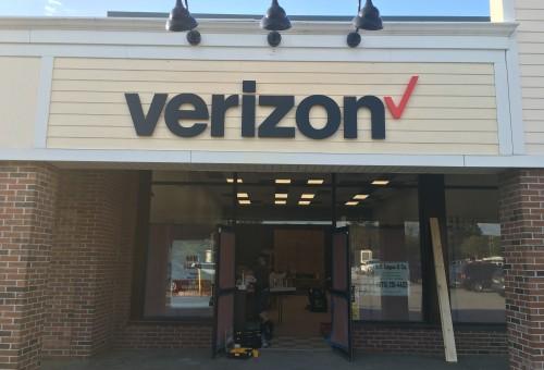 IM Wireless, Verizon Wireless Authorized Retailer