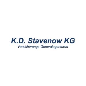 Bild zu K. D. Stavenow KG in Schenefeld Bezirk Hamburg