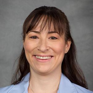 Joy E Castrovillari MD