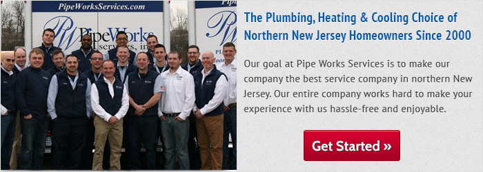 Pipe Works Services, Inc., Chatham New Jersey (NJ ...