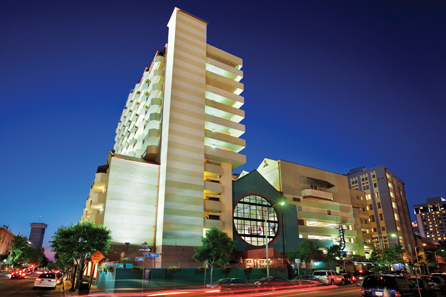 Embassy Suites by Hilton New Orleans Convention Center - New Orleans, LA -