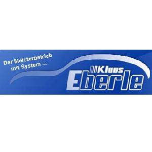 Bild zu Meisterbetrieb Klaus Eberle in Birkenfeld in Württemberg