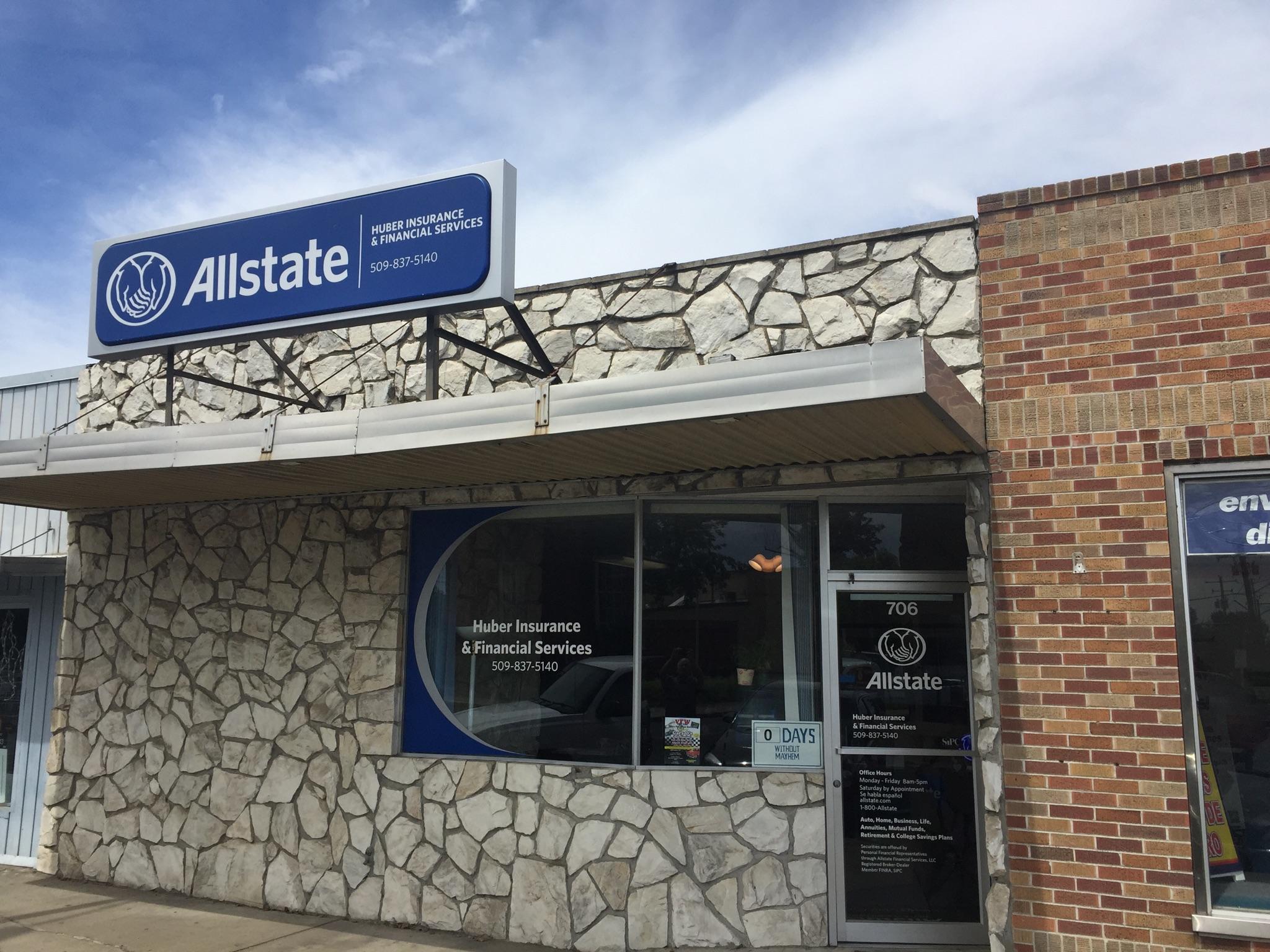 Allstate Insurance Agent: Casey Huber - Sunnyside, WA 98944 - (509) 837-5140   ShowMeLocal.com