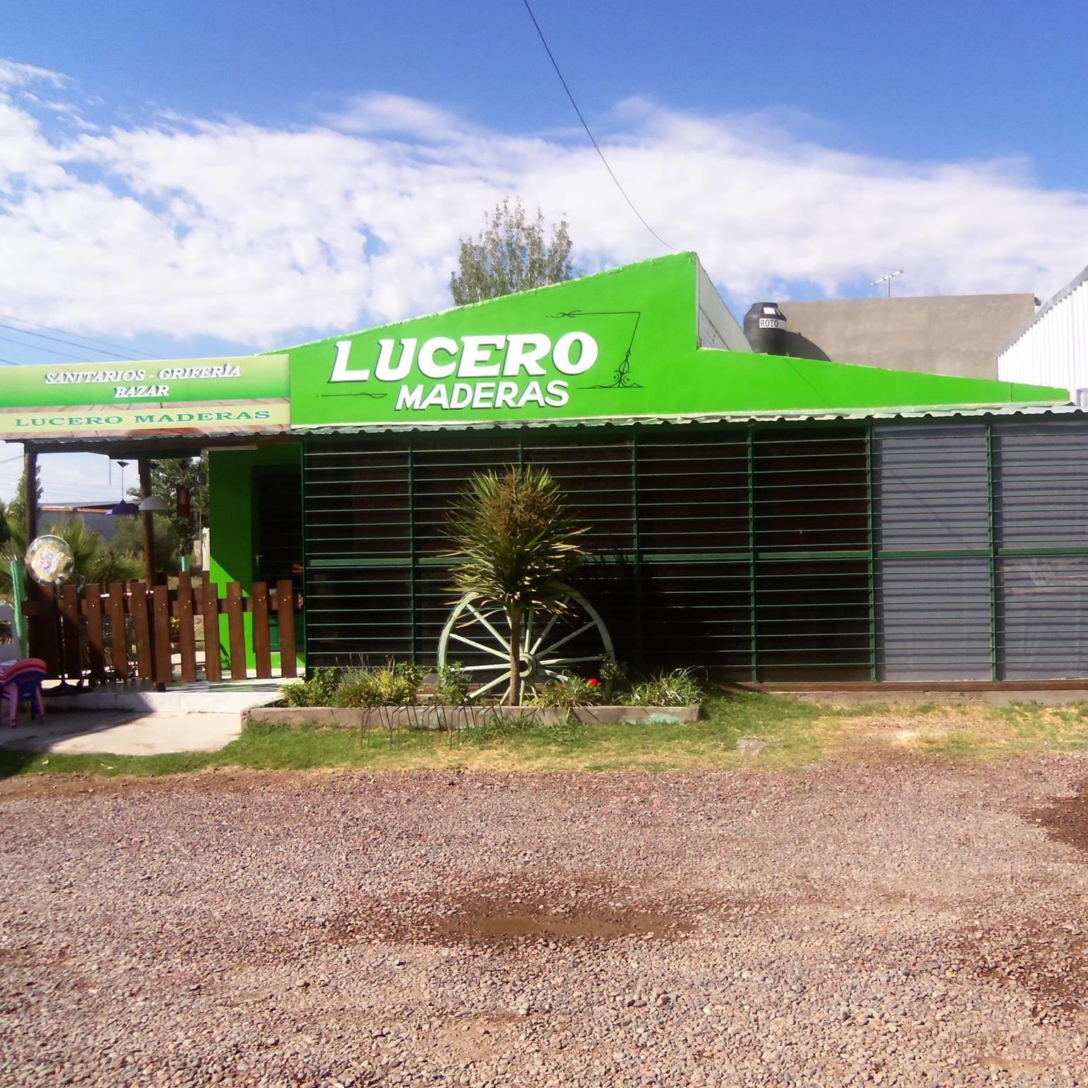 LUCERO MADERA