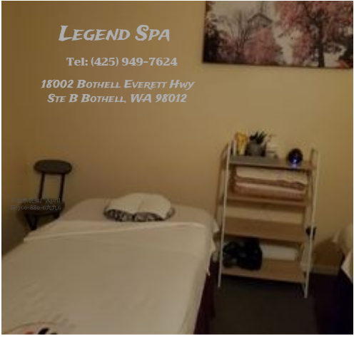 Legend Spa